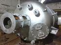 Mild Steel Reactors