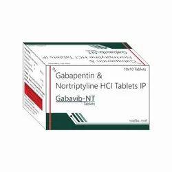 Gabadon-NT Tablets
