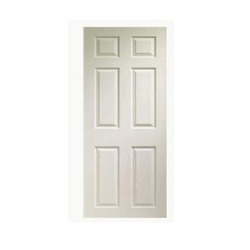 Wooden Panel Moulded Door