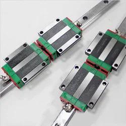 EGW35SA/CA - HIWIN Linear Motion Guideway Block