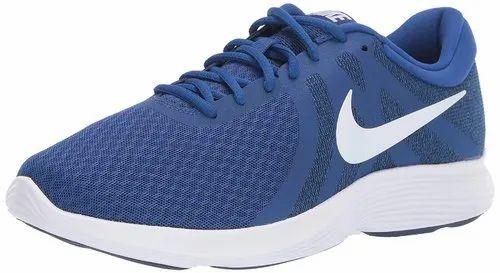 Nike Men's Revolution 4 Indigo Force