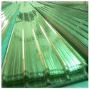 Customized Industrial Polycarbonate Sheets