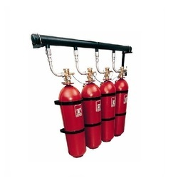Auto Fire Extinguishing System