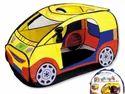 CAR BALLPOOL POP UP TENT (PE 159)
