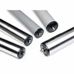 Mild Steel Industrial Printing Roller
