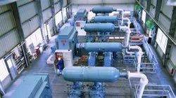 Pre-Owned Industrial Plants