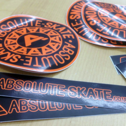 Printed Metallic Labels