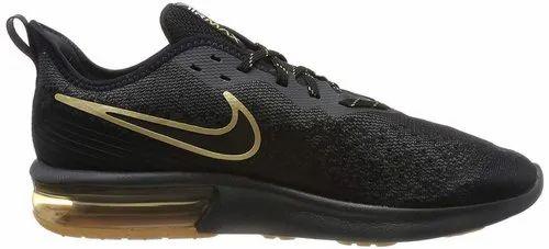 air max sequent 4 men s running shoe black brd3a038e