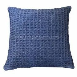 Cotton Woven Square Cushion Cover 45x45cm Manufacturer