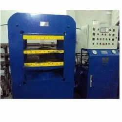 Compression Molding Press Machine