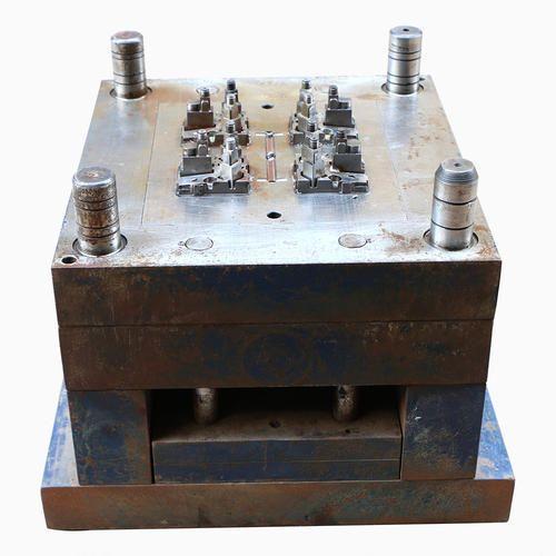Base moulding power strip