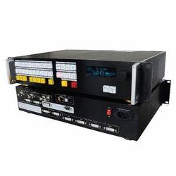 RGBlink Video Processor