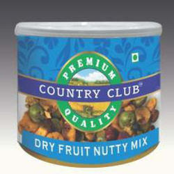 Dry Fruits Nutty Mix
