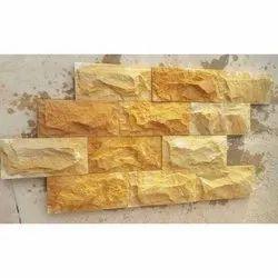 Rectangular Stone Tiles