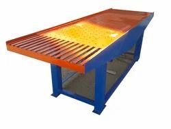 Paver Block Tiles Vibrating Table