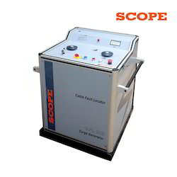 Cable Fault Surge Generator