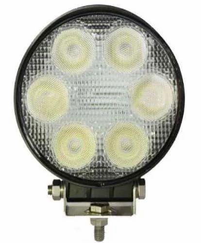 Led Lights Dc Led Worklight Manufacturer From Vadodara