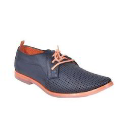 Casual Mens Lace Shoes