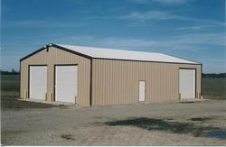 Prefabricated Shops