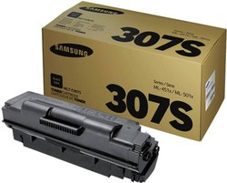 Samsung 307s Single Color Ink Toner  (Black)