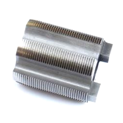 Metric Coarse Fine Pitch Shell Taps