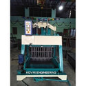 Hydraulic Hollow Block Making Machine