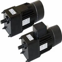 40 Watt Electromagnetic Geared Brake Motor