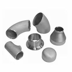 Stainless Steel 904L Butt Weld Fittings