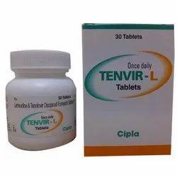 Tenvir - L Tablets