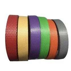Colored PP Box Strapping Roll