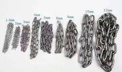 304 SS Chain