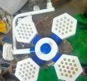 Hex 4 white ot light