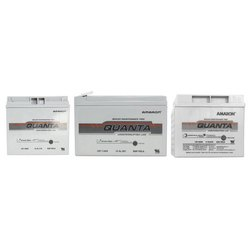 Amaron Quanta Smf Battery, Packaging Type: Box