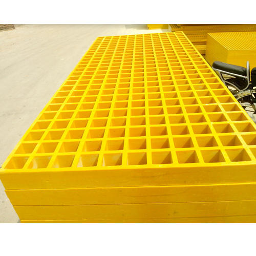 Frp Gratings Frp Floor Grating Manufacturer From Nagpur