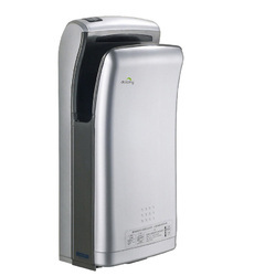Automatic Jet Hand Dryer for  Industries