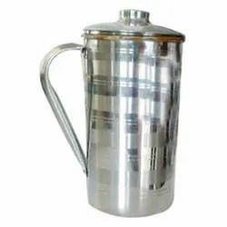 Copper Magnetic Jug, Capacity: 1 Litre