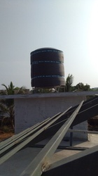 Water Tank-Civil Defence, Dewatering | Iyyattil Junction