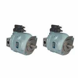 Veljan Axial Piston Pump