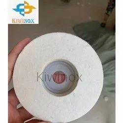 4'' Kiwinox Non Woven Wheel
