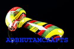 Rasta Pipe, 4.5 100 Grams
