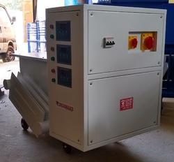 Automatic Oil Cooled Servo Stabilizer