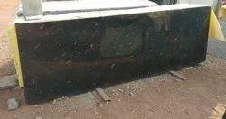 Coin Brown Granite