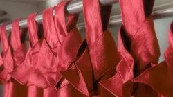 Tie Knot Curtain