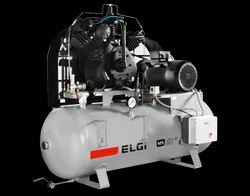 5-15 Hp Two-Stage Oil Free Compressor