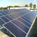 On Grid Solar Power Systems