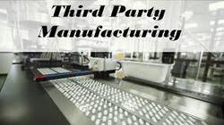 Pharmaceautical Third Party Manufacturing