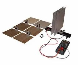 Capacitance Demonstration Kit SA002