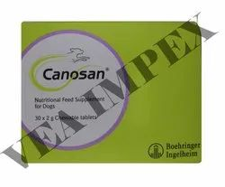 Canosan For Dogs