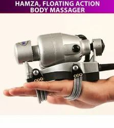 Hamza Floating Action Body Massager