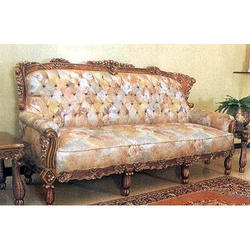 Wooden Sofa Set Lakdi Ka Sofa Set Latest Price Manufacturers